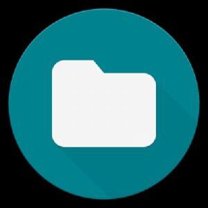 Files Go logo